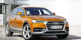 audi q 3 2018. plain 2018 2018 audi q3 the new is coming in www icarreview com with audi q 3