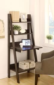 ladder desk with storage best ideas on shelves ladder desk with storage ladder desk and