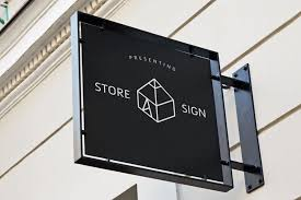 Storefront Signs How To Choose The Right Sign For Your Business