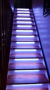 led stairway lighting. Picture Of Final Solution Led Stairway Lighting H