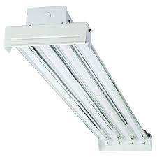 Amazon.com: Lithonia Lighting IBC454V T5 High Output Fluorescent Bay ...