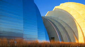 Modren Modern Architecture Kansas City Kauffman Center For The Performing Intended Design Ideas