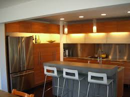 Recessed Lighting In Kitchens White Paint Wall Ceiling Schemes Decor Together Dining Room