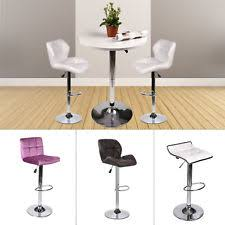 3 piece pub table set bar stools adjule dining chair counter height kitchen