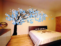 decorative wall decals for bedroom cheap