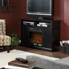 mocha woodwaves ana white entertainment center diy projects ana rustic electric fireplace tv stand white entertainment