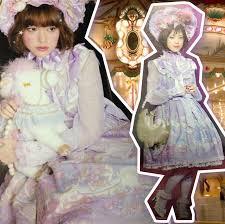 angelic pretty eternal carnival mintyfrills sweet fashion cute kawaii japan pony