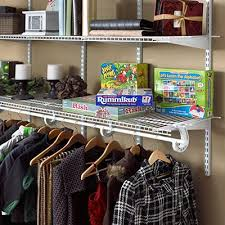 Closet Organizer Parts Accessories