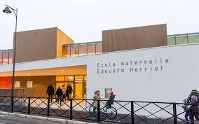 l école Édouard herriot de maisons alfort a ouvert ses portes ce mardi ville de maisons alfort