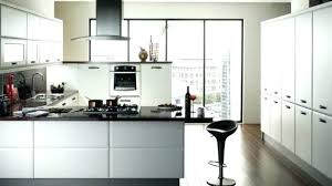 modern black white. Contemporary White Kitchen Designs Design Brilliant Modern Decorating Clear Cabinets Black