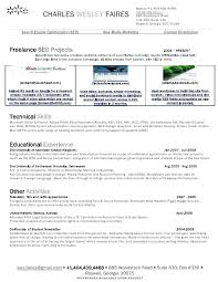 Excellent Decoration Resume Search For Employers Google Resume