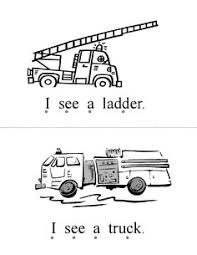 Small Picture Fire Truck coloring pages with Firefighter Worksheet Kids