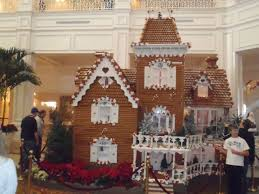 Premade Gingerbread Houses Largest Gingerbread House Google Search Mister Gingerbread