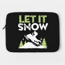 Let It Snow By Offroadstyles
