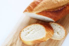 french bread loaf. Simple Loaf To French Bread Loaf E