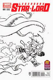 little marvel by skottie young coloring book sdcc exclusive bw marvel ics vari on she hulk