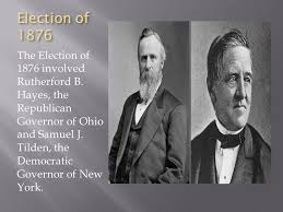 election of 1876 by jonathon greene election of 1876 the election of 1876 involved