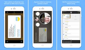 Best Iphone Business Card Scanner Apps In 2019