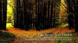 robert frost s the road not taken robert frost the road not taken