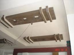 Ceiling Interior Design For Shop Ceiling Design Gharexpert