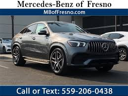 The impressive driving characteristics and its great efficiency speak for themselves. New 2021 Mercedes Benz Amg Gle 53 For Sale At Mercedes Benz Of Fresno Vin 4jgfd6bb8ma277085