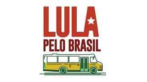 Resultado de imagem para CARAVANA DE LULA