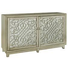 Pulaski Furniture Bedroom Pulaski 2 Door Credenza Reviews Wayfair