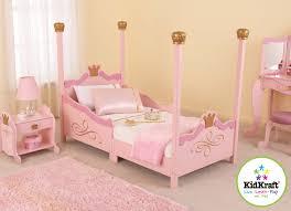 Schlafzimmer Dekorationen Sweet Pink High Poster Prinzessinnenbett