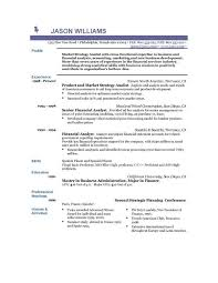 Sample It Resume For Experienced. Sample Of Resume For Experienced ...