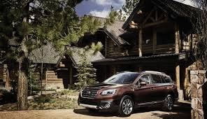 Subaru Model Comparison Chart How Do The Subaru Crosstrek Outback And Forester Compare