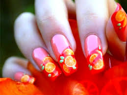 10 Nail Art Ideas for Your Summer - Womanmate.com