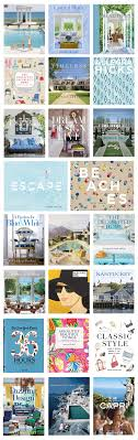 Coffee table books have the ability to transport you from your comfortable living room into a time or place that you have yet to discover. My Favorite Coffee Table Books Design Darling