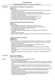 Quality Resume Samples Quality Engineer Resume New Powertrain Engineer Resume Samples 50