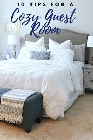 Full Size Of Interior:simple Guest Bedroom Decorating Ideas With Side Table  Nice 34 Best ...