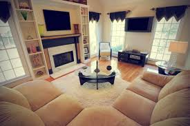 Simple 25+ Living Room Decorating Ideas For ... Photo