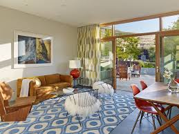 mid century modern rugs blue mid century modern rugs blue r87 century