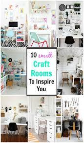 craft room office reveal bydawnnicolecom. Craft Corner Dreams Room Office Reveal Bydawnnicolecom