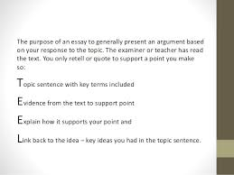 common essay writing mistakes