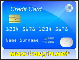 Payment Number Of Bank Card - Credit America