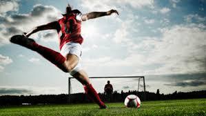 Hasil gambar untuk soccer girl