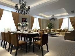 top 69 wonderful dining room black chandelier modern rectangular chandeliers lighting for table linear crystal with