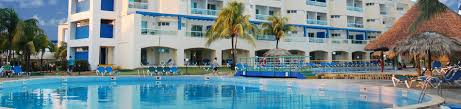 Hotel Caraibi Bellevue Palma Real Blue Salsa Club In Offerta Con Alpitour
