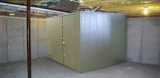 modular vaults for s and security