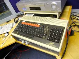 office radios. File:Amazing Radios Visual Talkback Feat BBC Master Compact.jpg Office