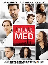 Chicago Med Temporada 3 audio latino