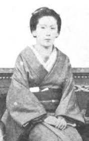 渋沢 栄一 妻