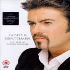 michael george ladies gentlemen the best of george michael dvd. Simple Michael George Michael Ladies U0026 Gentleman DVD UK GEODDLA244219 To Gentlemen The Best Of Dvd E
