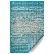 teal outdoor rug indoor outdoor area