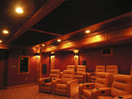 home theater ceiling lighting. Wonderful Theater Features On Home Theater Ceiling Lighting