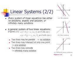9 linear